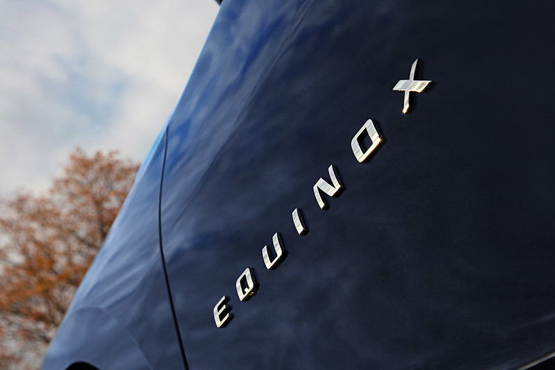 Chevrolet Equinox Updates for the 2021 Model Year - Dixon, IL