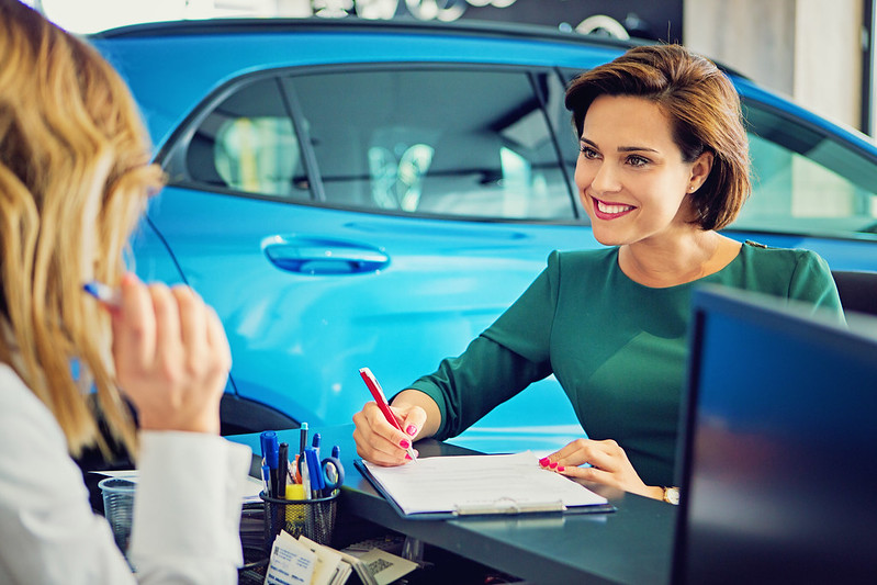 Benefits of New Car Replacement Insurance | Dixon, IL