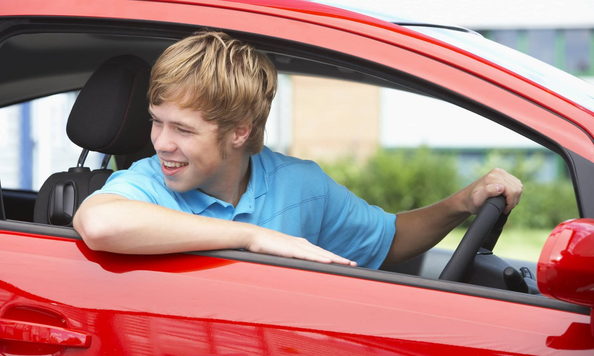 Are You Worried About Your Teen Driver in Dixon, IL?